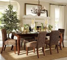 pictures of dining room decorating ideas: image of diy dining table ideas