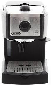Купить <b>Кофеварку DeLonghi EC156</b>.B в интернет-магазине ...