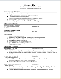 method resume sample for college students for job application ideas 13 good resume examples for college students jumbocover info resume sample for college