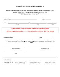 senior prom 2017 parent letter permission slip 2 page 3 senior prom parent letter and permission slip tickets on 4 11 prom is 19 senior prom 2017 parent letter permission slip 2 page 3