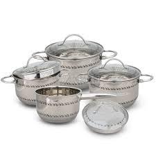 <b>Набор</b> посуды <b>Kelli KL</b>-<b>4263</b> 8 пр | 1000-melochej-egk