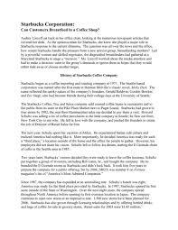 bizmana   pdfsr comhistory of starbucks coffee company