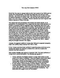 long term causes of world war    gcse history   marked by    the long term causes of ww world war two