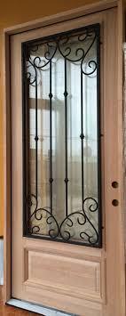 fold mahogany doors traditional sunroom