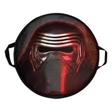 <b>Ледянка Star Wars</b> Kylo Ren 52 см, круглая — купить в интернет ...