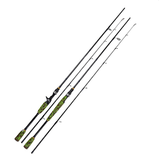 99 carbon 2 section soft lure fishing rod 1 8m 2 1m 2 4m c w 10 30g baitcasting pesca tackle shop