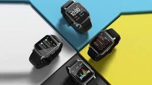 Buy Xiaomi <b>Haylou LS02</b> Smartwatch - <b>Global</b> Version at $29.99 ...