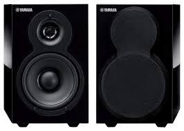 <b>Колонки Yamaha NS</b>-<b>BP111</b> Piano Black, купить в Москве, цены в ...