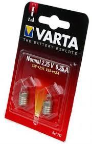 Лампа для фонарика Varta 742 | Мой Самострой!