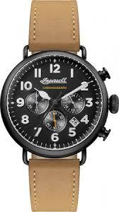 Наручные <b>часы Ingersoll</b> (Ингерсолл) — купить на официальном ...