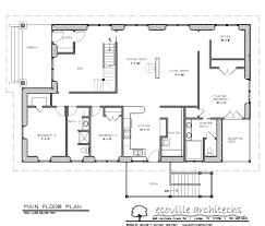 Straw Bale House Plans   Earth and Straw Design   Earth  amp  Straw Designstraw bale construction documents and plans  straw bale house design