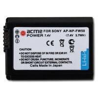 «<b>Аккумулятор AcmePower AP</b>-NP-FH50» — Результаты поиска ...