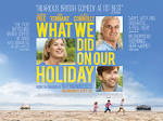 Telecharger What We Did On Our Holiday FRENCH DVDRIP 2015