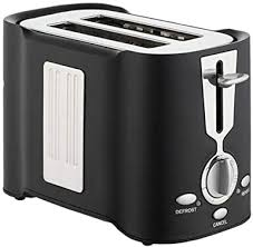 Sunnyadrain Large Capacity Toaster 2 Piece ... - Amazon.com