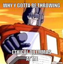 Optimus Prime Meme Generator - DIY LOL via Relatably.com