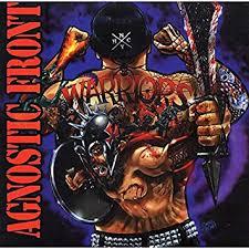 <b>Agnostic Front</b> - <b>Warriors</b> - Amazon.com Music