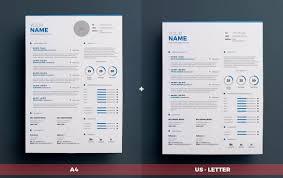 clean cv template cv templates clean cv template the resume creator