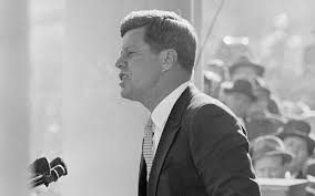 flashback friday do you remember watching jfk s inauguration speech