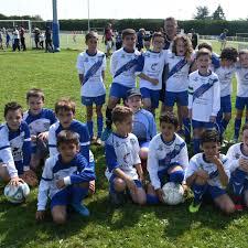 Un tournoi de foot relevé pour les U9 et U11