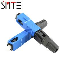 100pcs lot sc zf npfg 8802 tlc 3 xf 5000 0322 3 55mm fast connector sc zf optical fiber sc zf ftth fiber