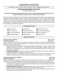 examples of resumes amazing example a resume zookeeper resume examples of resumes senior management executive manufacturing engineering resume example 81 wonderful great resume