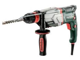 <b>Metabo KHE 2660 Quick</b> 3 Function SDS+ Hammer 110V | SDS ...