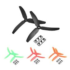 5030 CW/CCW Prop Propeller 32pcs for Mini QAV <b>RC Quadcopter</b> ...