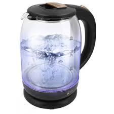 Электрический <b>чайник</b> со стеклянным корпусом <b>Home Element</b> ...
