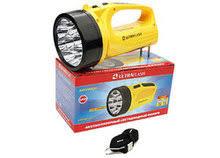 Фонарик <b>Camelion LED 51521</b> (<b>фонарь-ручка</b>, COB LED+1W LED ...