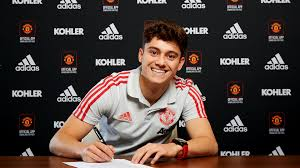 <b>Man</b> Utd signings, transfers out and loans in <b>summer 2019</b> window ...