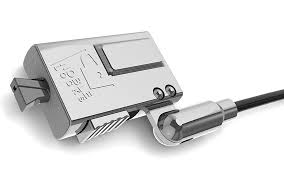 Compulocks <b>DELL Security</b> Bracket With Wedge <b>Security</b> Cable ...