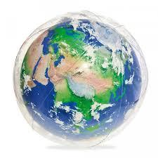 "Каталог <b>BESTWAY Мяч надувной</b> ""Земля"", с подсветкой, PVC ..."