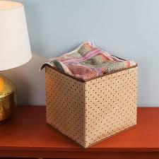 <b>Коробка</b>-<b>куб для</b> хранения вещей (30х30х30 см), - купить оптом ...