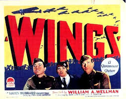 Image result for wings poster