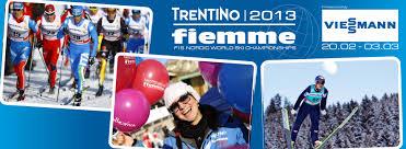 Universiadi Trentino 2013, volontari cercasi, il gazebo anche allo stadio del Fondo di Lago di Tesero