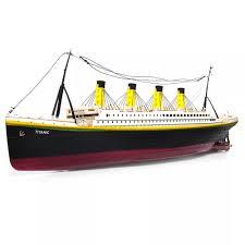 <b>Радиоуправляемый корабль</b> Титаник <b>Heng Tai</b> 1:325 - 757T-4020 ...