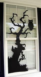 love halloween window decor: halloween window decoration ideas wonderful decoration ideas fantastical at halloween window decoration ideas architecture