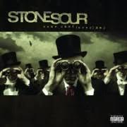 <b>Stone Sour</b> - Artists
