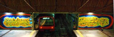 Ligne rouge du métro de Lisbonne