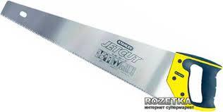 ROZETKA | <b>Ножовка Stanley Jet</b>-Cut SP 450 мм (2-15-283). Цена ...