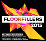 Floorfillers 2015 album by David Guetta