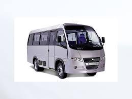 Resultado de imagem para Foto: viagens no micro-ônibus