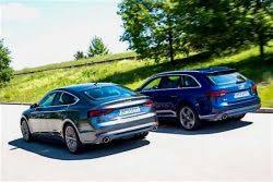 Order Book Opens in Germany <b>for Audi A4</b> and <b>A5</b> g-tron   NGV Global