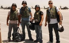 Майкл Биспинг о спарринге <b>Карлоса Кондита</b> со спецназовцем