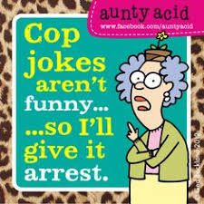 Aunty Acid on Pinterest | Morning Person, Funny and Dog Muzzle via Relatably.com