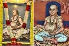 ஸ்ரீ ஸ்ரீதர  வெங்கடேச அய்யாவாள்