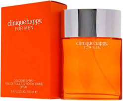 <b>Clinique Happy</b> for Men Eau de Toilette - 100 ml: Amazon.co.uk ...