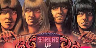 <b>Sweet</b> - <b>Strung</b> Up | Sony Music Legacy Recordings | UK | Official ...
