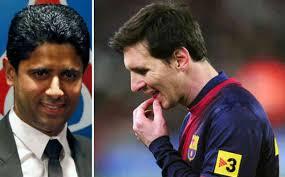 L'affare Messi - Psg si farà?