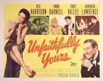 unfaithfully